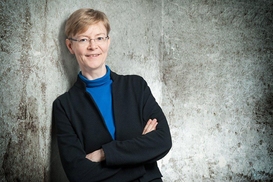 Ursula Homberg